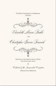 christian wedding programs catholic wedding program wallpapers 789 i really like the