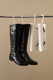 closet boot storage ideas