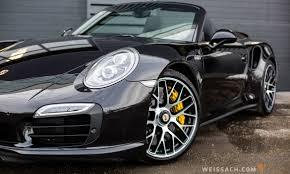 porsche 911 convertible black 2014 porsche 911 turbo s cabriolet lamborghini calgary