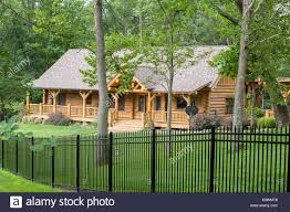 a small guest house on tony stewarts ranch stock photos u0026 a small
