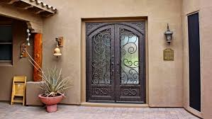 house front door security doors functionality aesthetics and safety