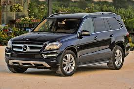mercedes gl 450 2012 2016 mercedes gl class suv pricing for sale edmunds
