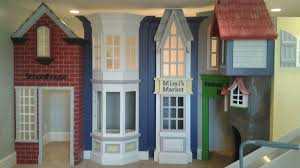 Playhouse Design Classic Storefront Playhouse Designed By Tanglewood Design