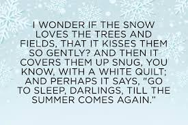 cozy quotes about winter reader s digest reader s digest