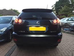 lexus suv 2003 deposit taken 2003 53 lexus rx300 se l fully loaded 4x4