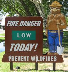 Definition Of Wildfire Intensity by Inyo National Forest Home