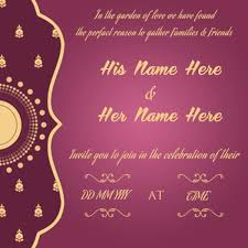 online wedding invitation maker wblqual com