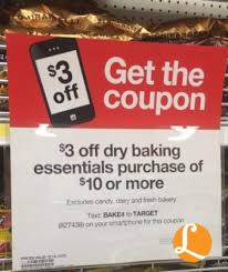 promo code black friday target target mobile coupon 3 10 dry baking essentials target