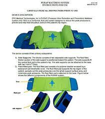 How Do You Get Bed Sores Amazon Com Purap Bedsore Prevention U0026 Treatment System Amazon