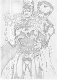 batgirl art ebay