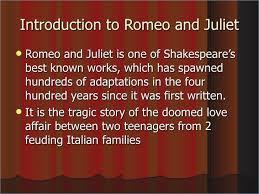 Romeo And Juliet Powerpoint Presentation Skywrite Me Romeo And Juliet Powerpoint Template