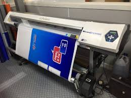 used latex and solvent large format printers josero printer