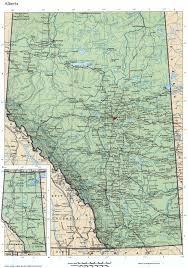 New Brunswick Canada Map Detailed by Alberta Mapfree Maps Of Canada