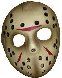 Jason Costume Jason Hockey Mask Masks