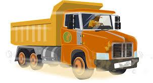mack dump truck best hd mack dump trucks vector design free vector art images