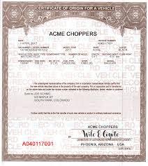 manufacturer certificate of origin template buy mco mso