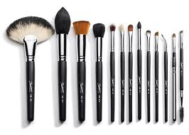 Professional Make Up Vortex Professional Makeup Brushes