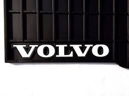 logo volvo trucks amazon com volvo truck vn vnl vt oem black rubber floor mats w