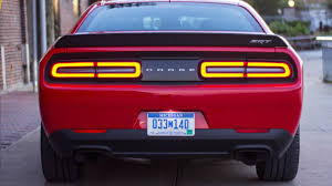 hellcat challenger 2016 sights and sounds 2016 challenger hellcat review stock exhaust