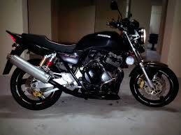 honda 400 honda cb 400 modified 2015