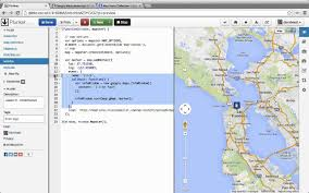 Interactive Maps Custom Interactive Maps With The Google Maps Api 09 Infoboxes