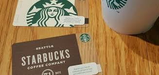 Starbucks Business Cards A Special Summer Treat Awaits For Starbucks Cardholders This May