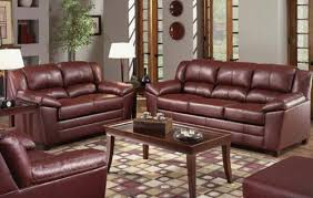 Maroon Leather Sofa Maroon Leather What Color Rug Goes With Burgundy