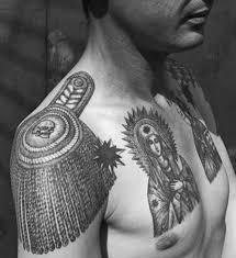 25 best russiancriminaltattoo images on pinterest tattoo art