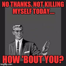 Shoot Myself Meme - kill yourself guy meme imgflip
