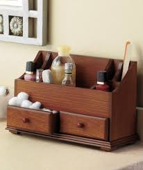 details about white cosmetic bathroom vanity wooden beauty