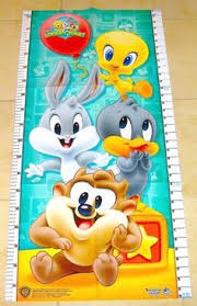 baby looney tunes ausmalbilder 5 boyama sayfalari