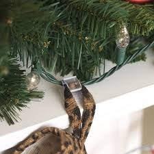 amazon com velcro brand holiday clips outdoor light clips