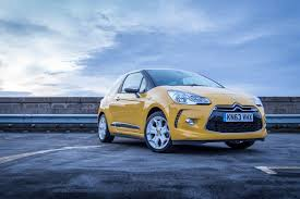 citroen cxperience driven citroen ds3 dsport review