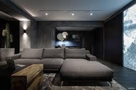 contemporary art deco condo interiors hall to master suite loversiq
