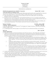 Programmer Resume Examples by Entry Level Sas Programmer Resume Virtren Com