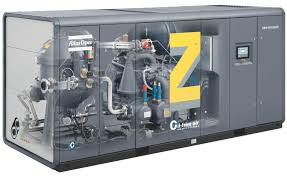 rotary and rotary tooth oil free air compressors zr u0026 zt