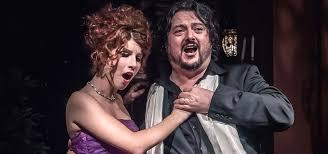 st s church italian opera duets