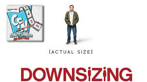 downsizing movie downsizing movie review with graham u0026 chris comedy film nerds ep