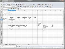tutorial excel libreoffice 8 libre office calc open office calc excel tutorial define