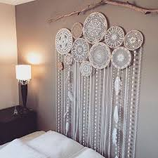 White Walls Home Decor Best 10 Dream Catcher Decor Ideas On Pinterest Hippie Room