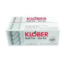 uni kit klober roll fix universal kit 5m pack terracotta roofing