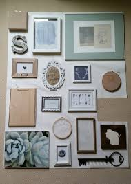 Diy Livingroom Diy Living Room Gallery Wall How To Signed By Soden