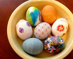 Decorating Easter Eggs Crayons by 7 Creative Ways Of Decorating Easter Eggs Gift Giving Ideas