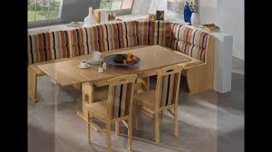 awesome corner booth style kitchen tables including breakfast