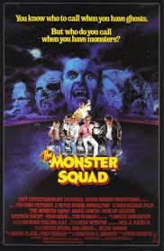 33 best the monster squad images on pinterest horror films