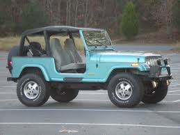 jeep light blue mikeyjm1 1995 jeep yj specs photos modification info at cardomain