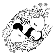 how to draw koi fish coloring pages how to draw koi fish coloring