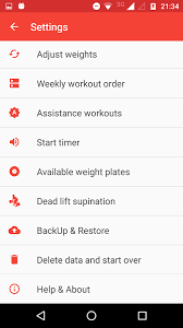 wendler log 531 pro android apps on google play