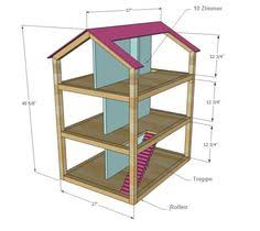 Woodworking Plans Toy Garage by Wooden Play Parking Garage Do It Yourself Home Projects From Ana