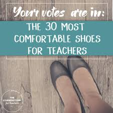 Comfortable Shoes After Foot Surgery Your Votes Are In The 30 Most Comfortable Shoes For Teachers